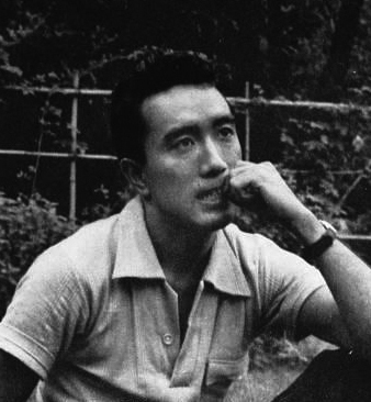 Mishima—A Life in Four Chapters